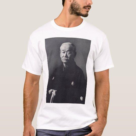 Camiseta Jigoro Kano