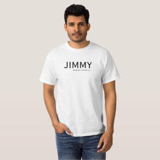 CAMISETA JIMMY