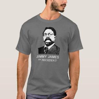 Camiseta jimmy do tio
