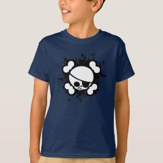 Camiseta Jimmy-splat-T