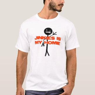 Camiseta Jinkies é meu Homie
