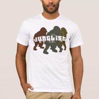 Camiseta Jinn.Fire NU Junglist