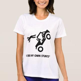 Camiseta Jipe meus próprios conluios