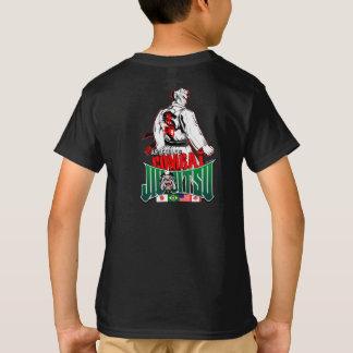Camiseta Jiu-Jitsu para miúdos