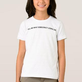 Camiseta Jo Willis
