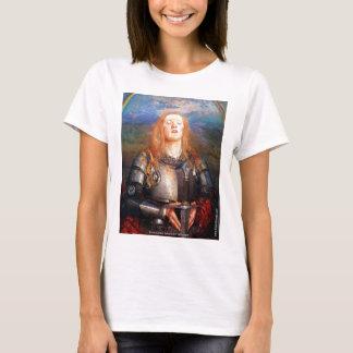 Camiseta Joana do arco