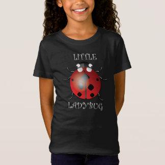 Camiseta Joaninha - t-shirt do jérsei do Bella das meninas
