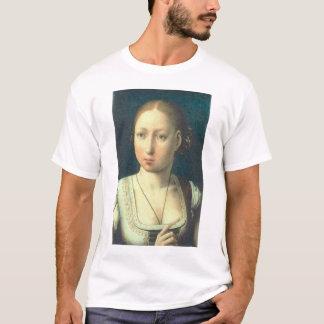 Camiseta Joanna o louco de Aragon