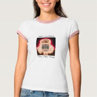 Camiseta Joey Lumpkin, fedor tresandou tresandado, Joey