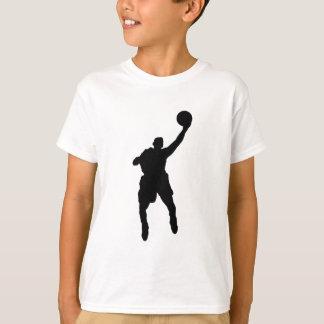 Camiseta Jogador de basquetebol