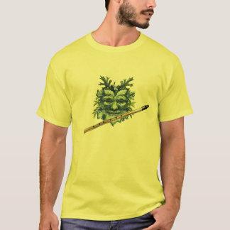 Camiseta Jogadores do assobio da moeda de um centavo