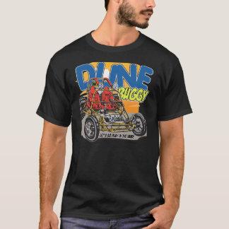 Camiseta Jogo do carrinho de duna na areia