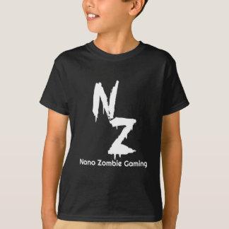 Camiseta Jogo Nano do zombi