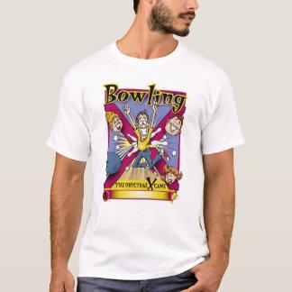 """Camiseta Jogo original de """"X"""""""