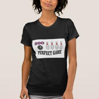 Camiseta jogo perfeito roxo 300