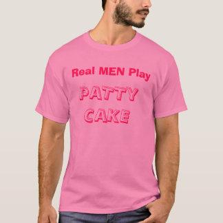 Camiseta Jogo real dos HOMENS, BOLO do RISSOL