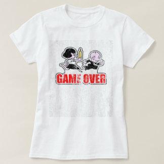 Camiseta Jogo sobre o jogador DS