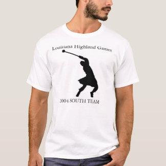 Camiseta Jogos das montanhas