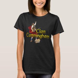 Camiseta Jogos das montanhas de Cunningham do clã
