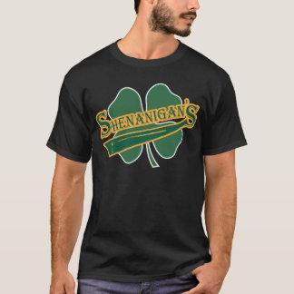 Camiseta Jogos de bastidores