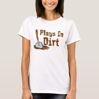Camiseta Jogos na sujeira