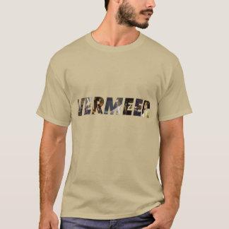 Camiseta Johannes Vermeer 3