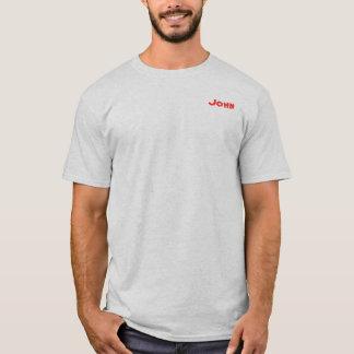 Camiseta John