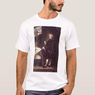 Camiseta John Adams