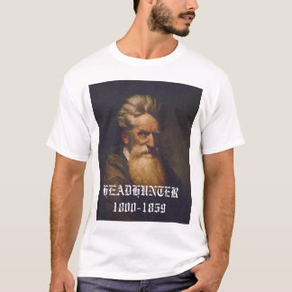 Camiseta John Brown