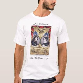 Camiseta John C. Fremont