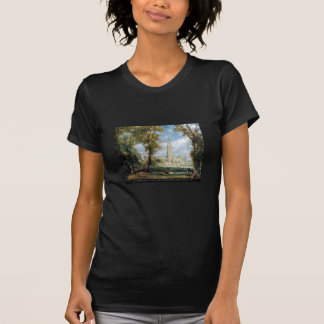 Camiseta John Constable