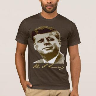 Camiseta John F. Kennedy