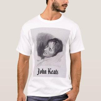 Camiseta John Keats,