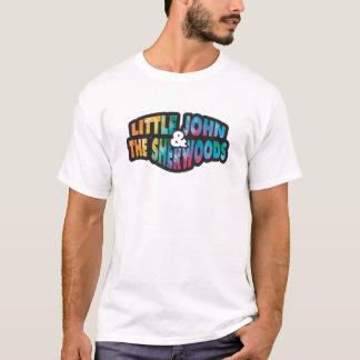 Camiseta John pequeno e os sherwoods