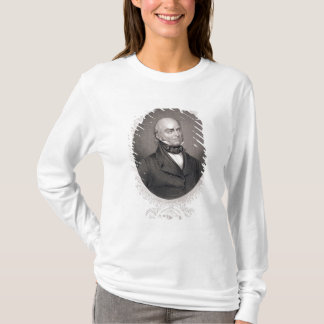 Camiseta John Quincy Adams