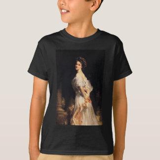 Camiseta John Singer Sargent - Nancy Astor