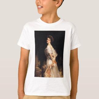 Camiseta John Singer Sargent - Nancy Astor - belas artes