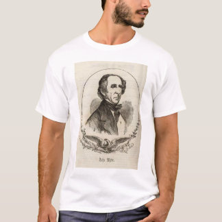 Camiseta John Tyler
