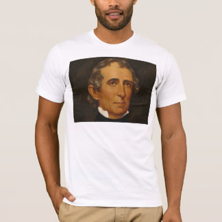 Camiseta John Tyler 10o