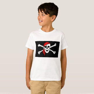 Camiseta Jolly Roger