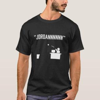 Camiseta Jordannnnn