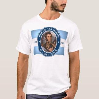 Camiseta Jose de San Martin