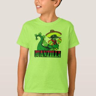 Camiseta Juanzilla