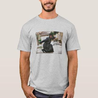 Camiseta Judeu-Jitsu