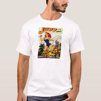 Camiseta Judy da selva