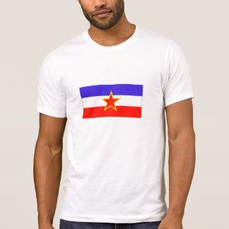 Camiseta Jugoslávia