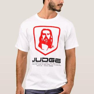 Camiseta Juiz