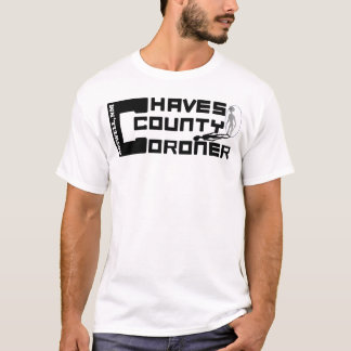 Camiseta Juiz de Roswell