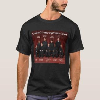 Camiseta Juizes do Tribunal Supremos dos Estados Unidos