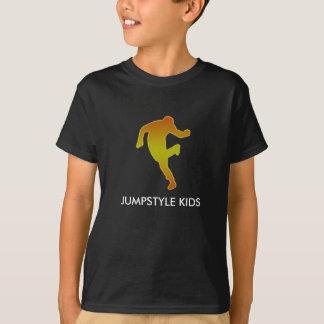 Camiseta Jumpstyle caçoa (a edição limitada)